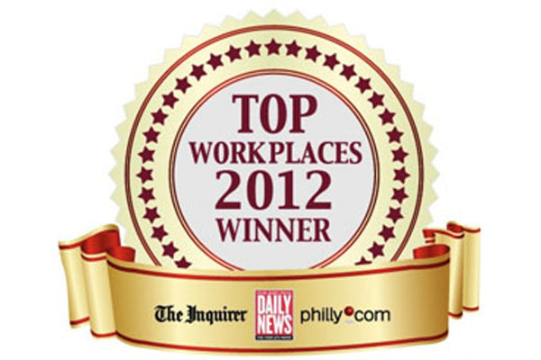 """Beaumont receives """"Top Workplaces 2012"""" award"""